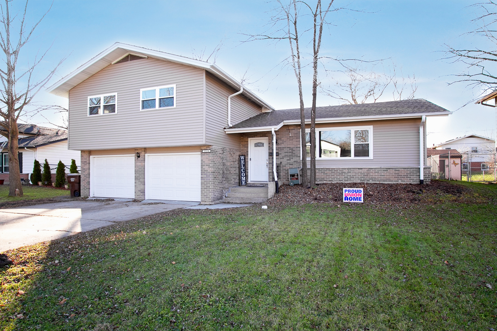 Photo of 15224 Geoffrey Road Oak Forest IL 60452