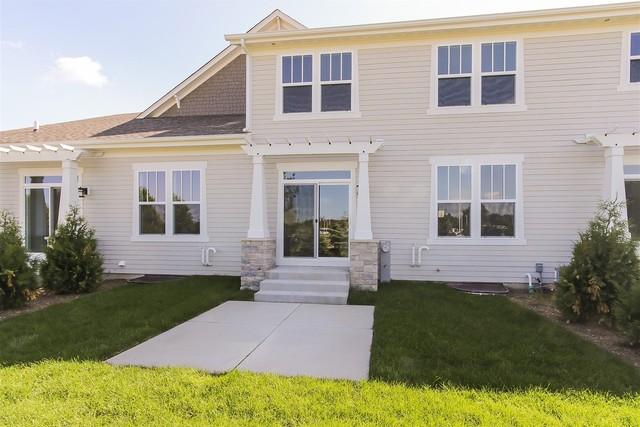 1452 Palmer Lot #18.02 ,Barrington, Illinois 60010