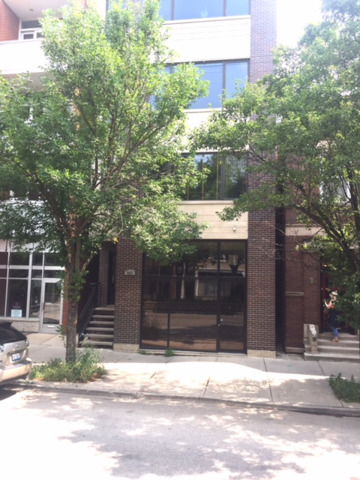 3923 Ashland Unit Unit 101 ,Chicago, Illinois 60613
