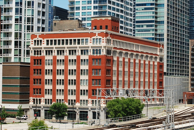 732 SOUTH FINANCIAL PLACE #715, CHICAGO, IL 60605