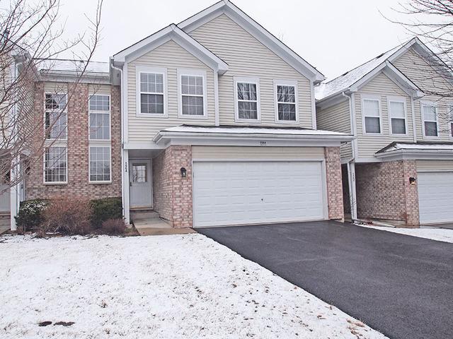 Houses for rent in Pembroke Estates Roselle Illinois - Pembroke ...