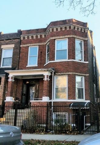3659 Grenshaw ,Chicago, Illinois 60624
