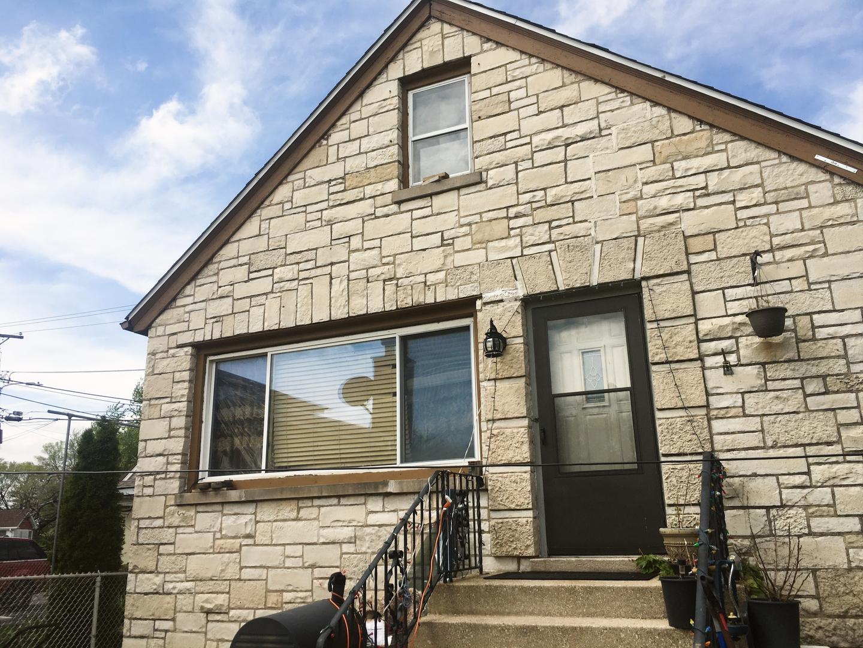6546 Montrose ,Harwood Heights, Illinois 60706