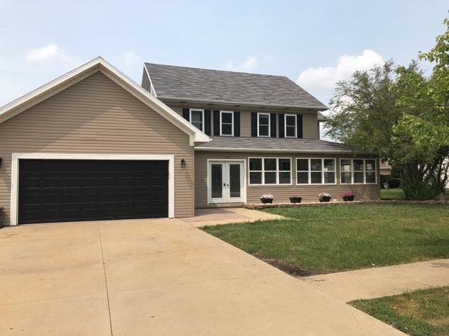 1293 Hartley ,Bourbonnais, Illinois 60914