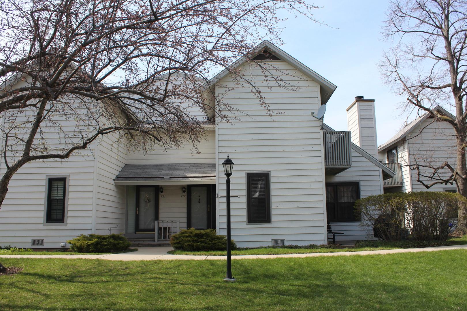 717 Wakefield ,Gurnee, Illinois 60031