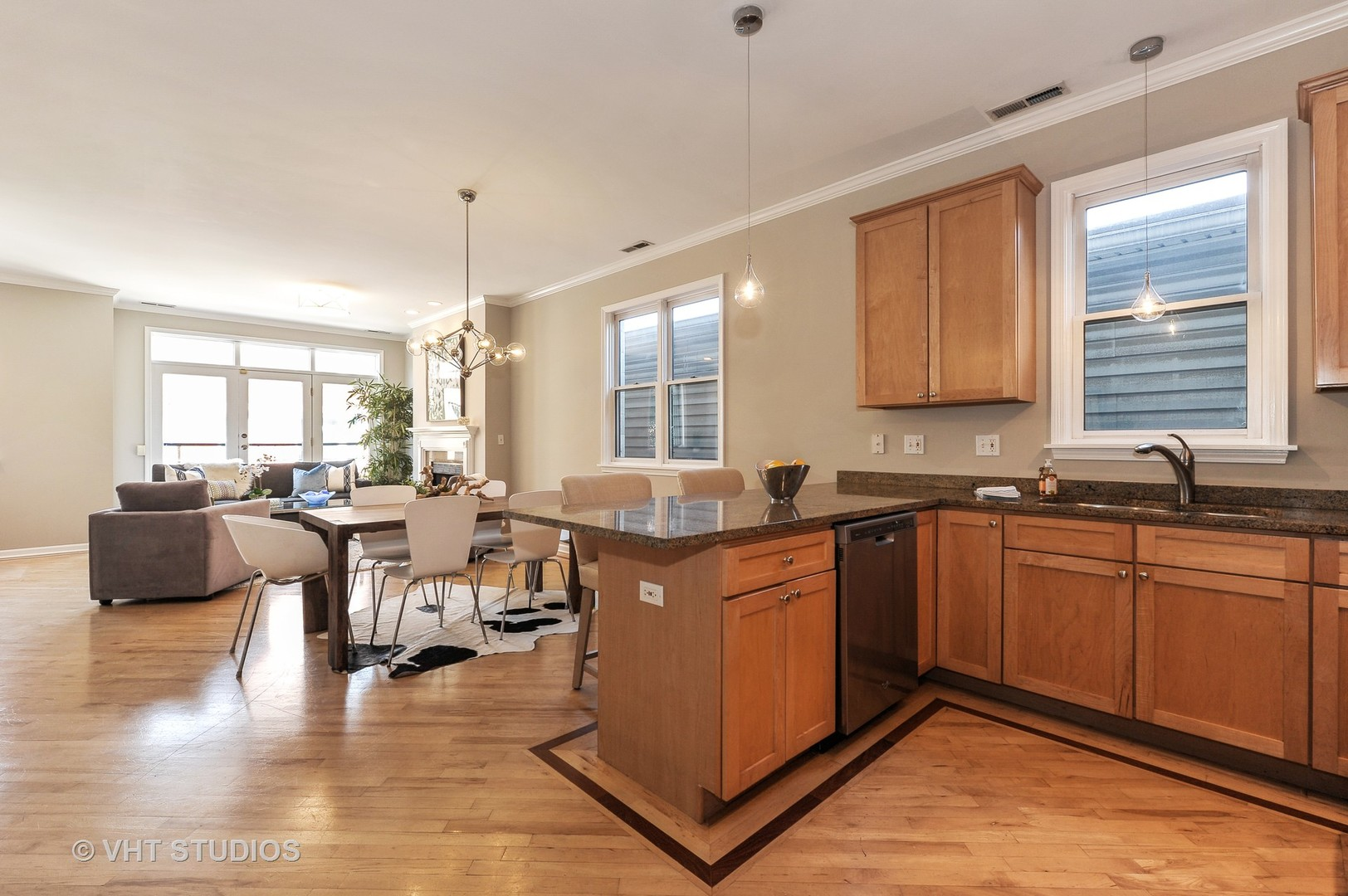 1517 Fry Unit Unit 2 ,Chicago, Illinois 60642