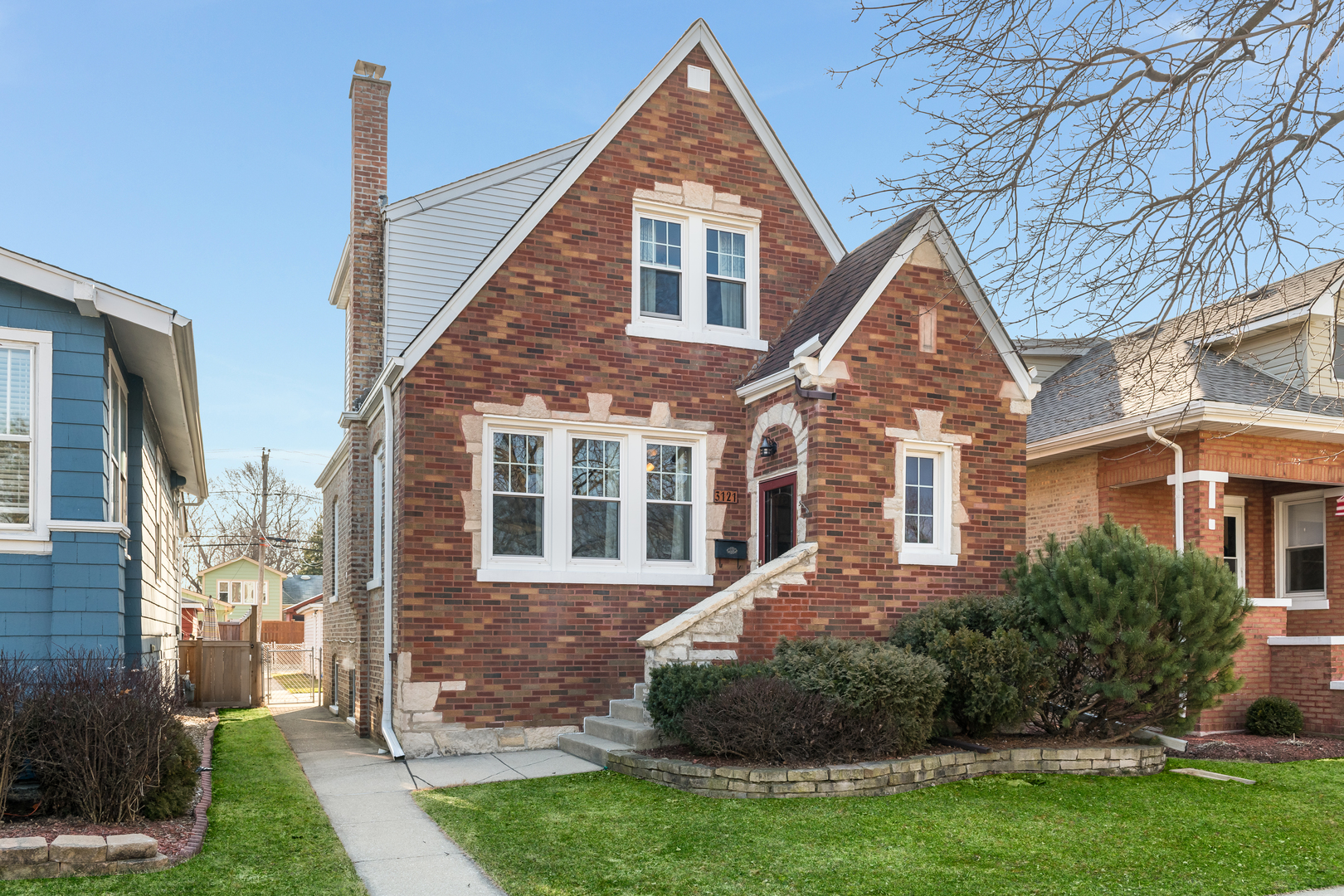 3121 Vernon ,Brookfield, Illinois 60513