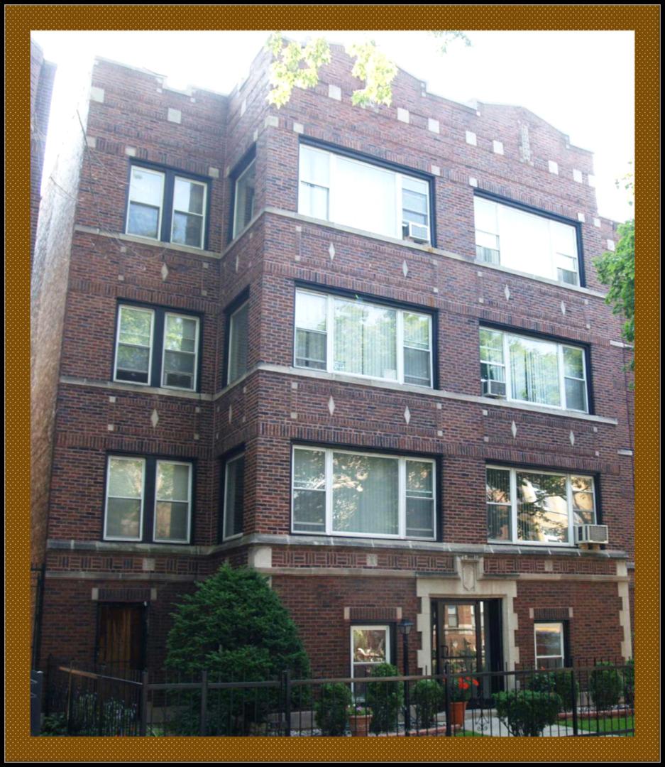 8015-17 Drexel ,Chicago, Illinois 60619