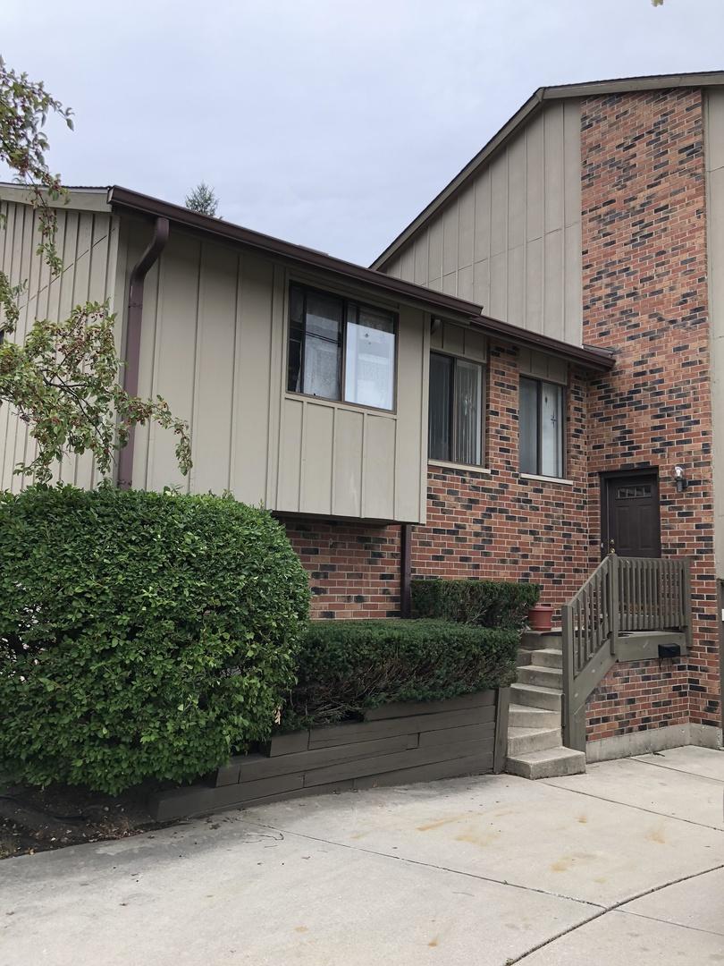 36 Portwine, Willowbrook, Illinois 60527