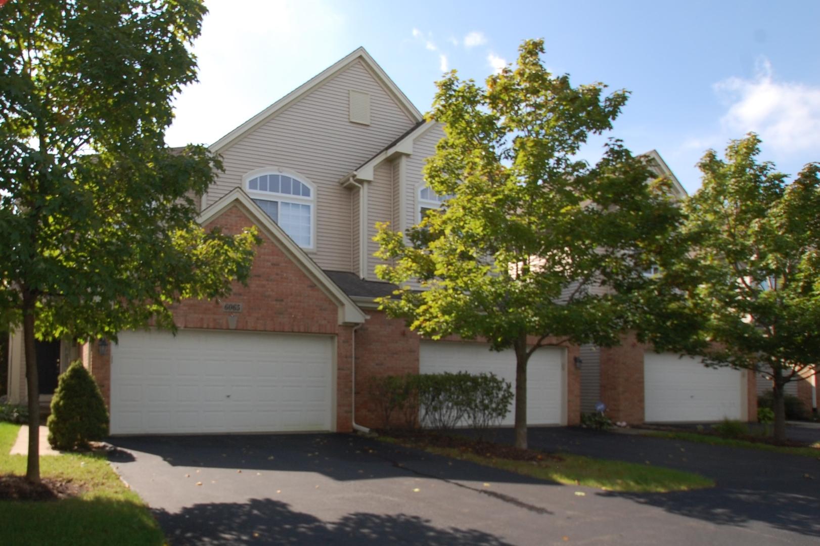 6065 Canterbury Lane, Hoffman Estates, IL 60192