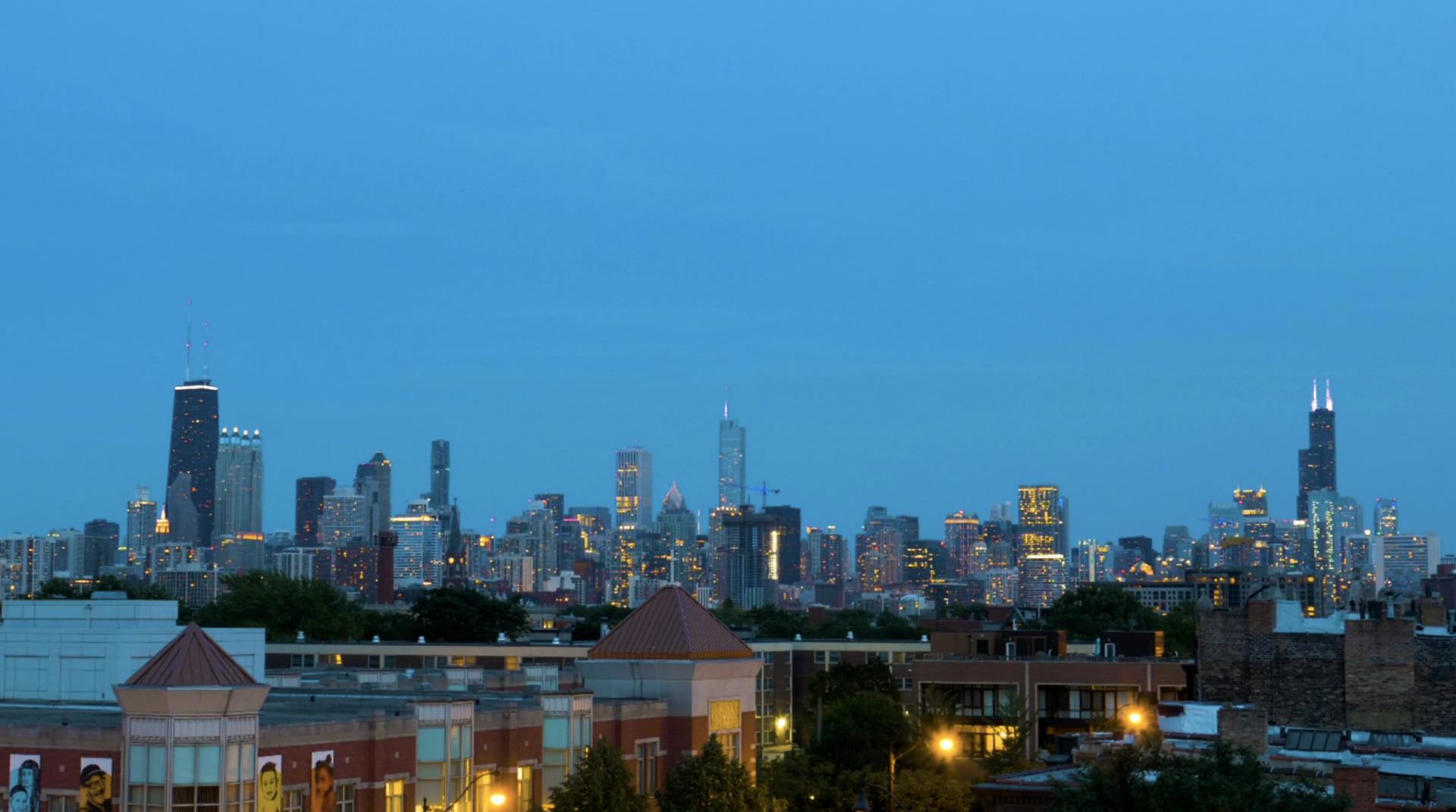 2212 Halsted Unit Unit 3 ,Chicago, Illinois 60614