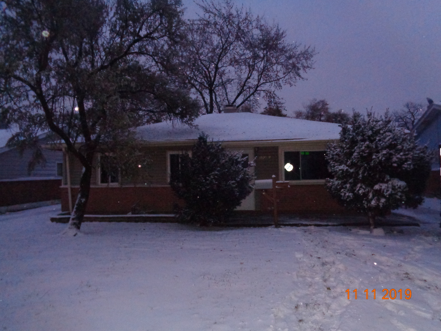 SPACIOUS 3 BEDROOM RANCH  WITH 2 CAR DETACHED GARAGE.  SINGLE FAMILY HOME SOLD AS-IS AND READY FOR A NEW FAMILY.   NOT BANK OWNED AND NOT A SHORT SALE, OWNERS ARE LOCAL AND MOTIVATED.  THIS HOME IS BEING SOLD AS-IS, SO PLEASE INSPECT PRIOR TO SUBMITTING AN OFFER.  PLEASE NOTE: 0% TAX PRORATIONS ARE OFFERED, THE SELLER WILL PAY CURRENT AND ALL PRIOR TAX BUT 0% CREDIT FOR FUTURE BILLS.  SPECIAL WARRANTY DEED AT CLOSING. NO SURVEY.  FOR FASTER RESPONSE PLEASE USE SELLERS CONTRACT, ADDENDUM AND DISCLOSURES UNDER DOCUMENTS.