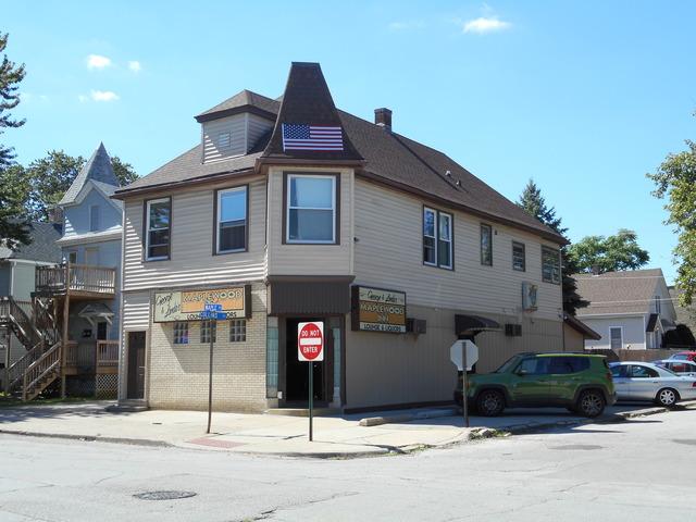 12432 Maple ,Blue Island, Illinois 60406