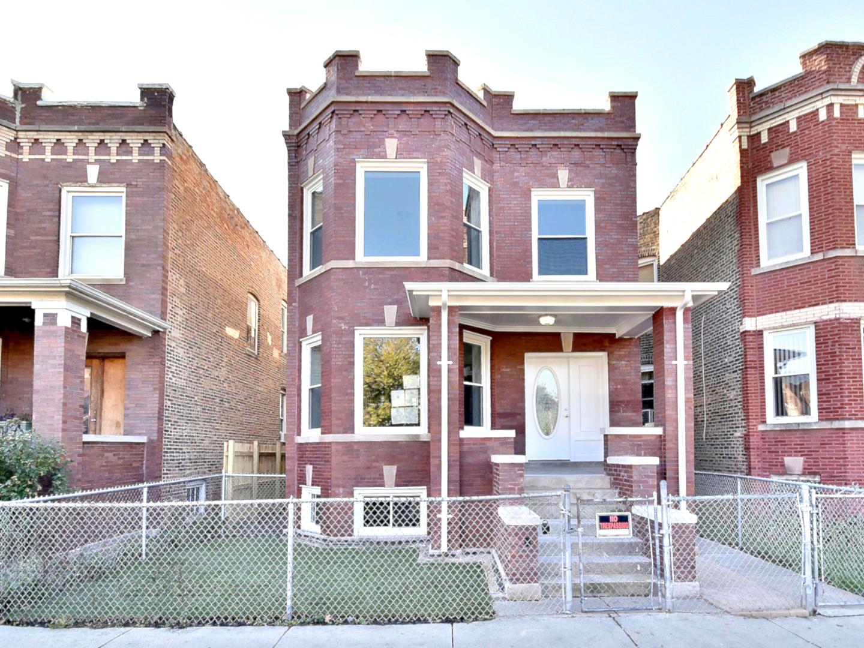 4051 Potomac ,Chicago, Illinois 60651