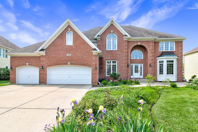 3360 White Eagle ,Naperville, Illinois 60564