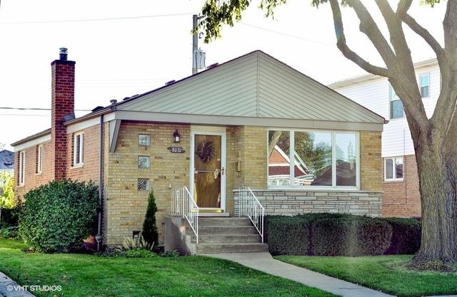 8031 Kolin ,Chicago, Illinois 60652