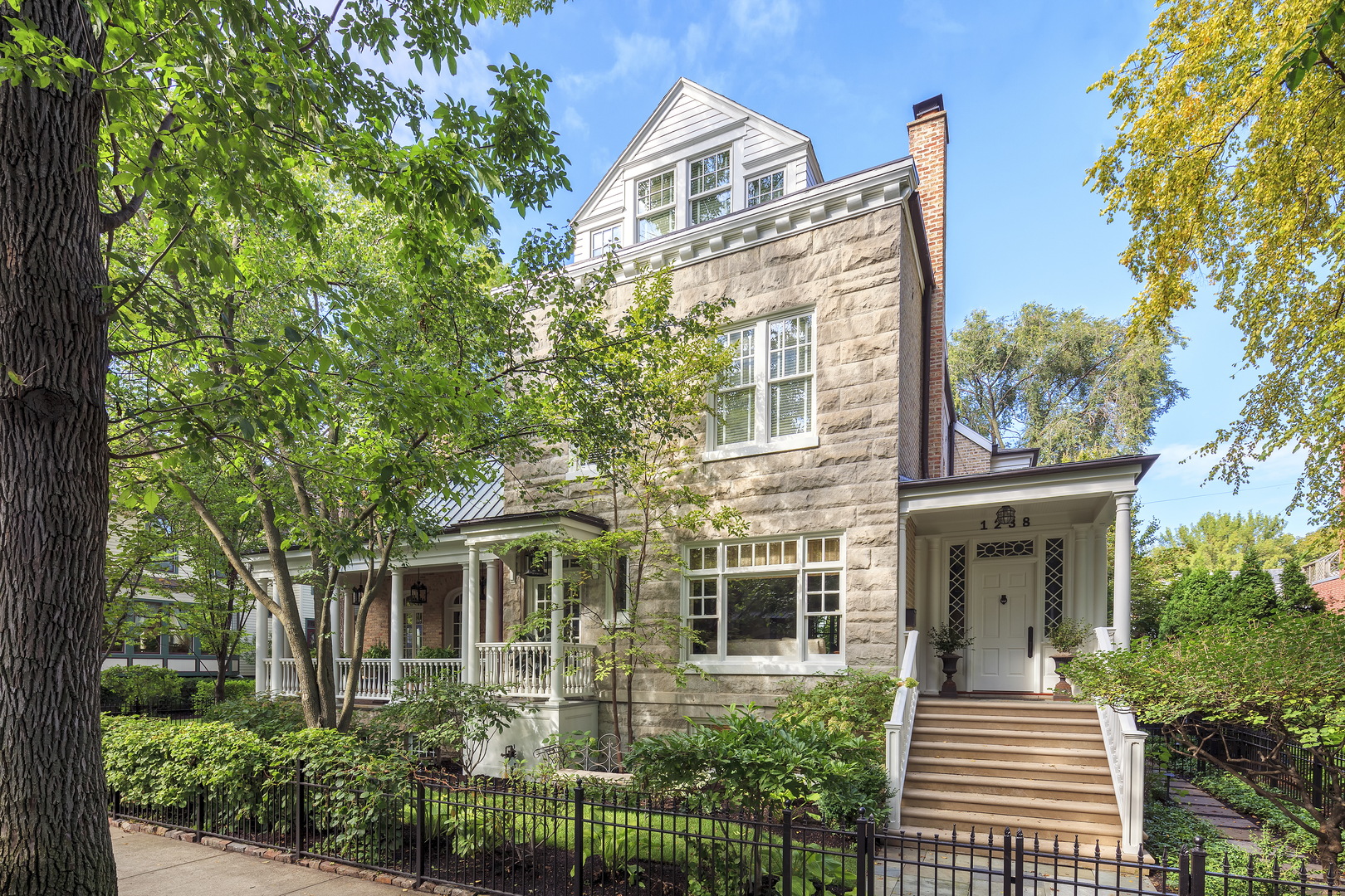 1238 West Montana Street, Chicago-Lincoln Park, IL 60614