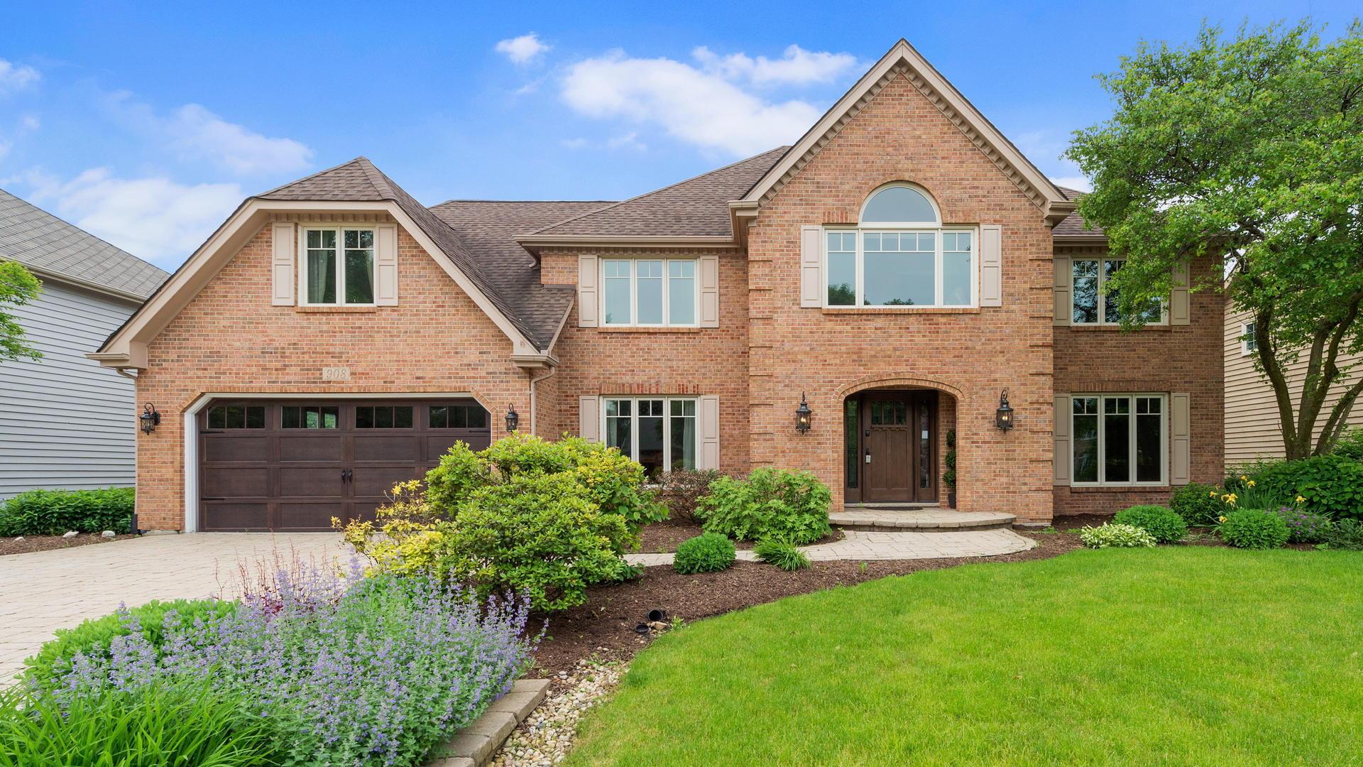 908 Bailey ,Naperville, Illinois 60565