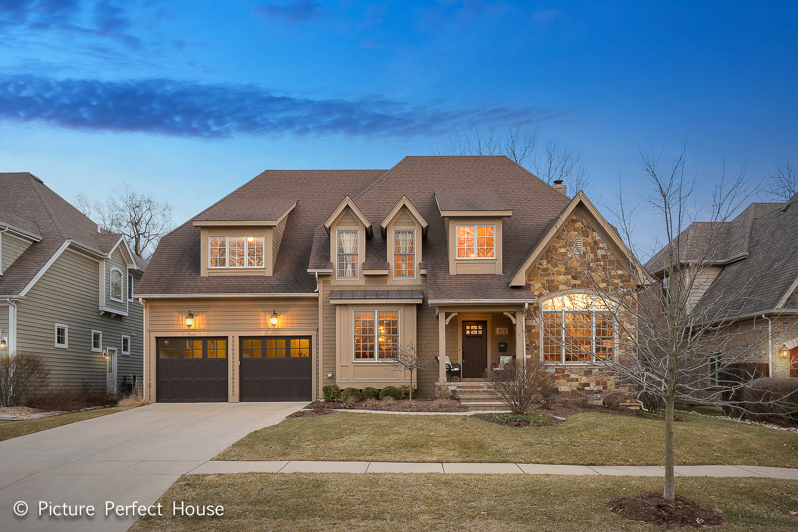 808 SOUTH WRIGHT STREET, NAPERVILLE, IL 60540