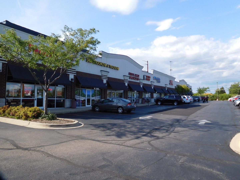 212-238 Randall ,South Elgin, Illinois 60177