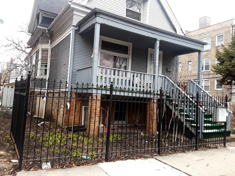 3072 North Avers Avenue, Chicago-Avondale, IL 60618