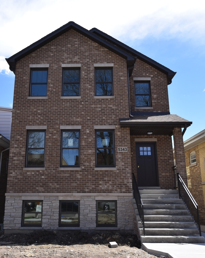 5343 NORTH LUNA AVENUE, CHICAGO, IL 60630