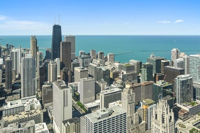 401 Wabash Unit Unit 66g ,Chicago, Illinois 60611