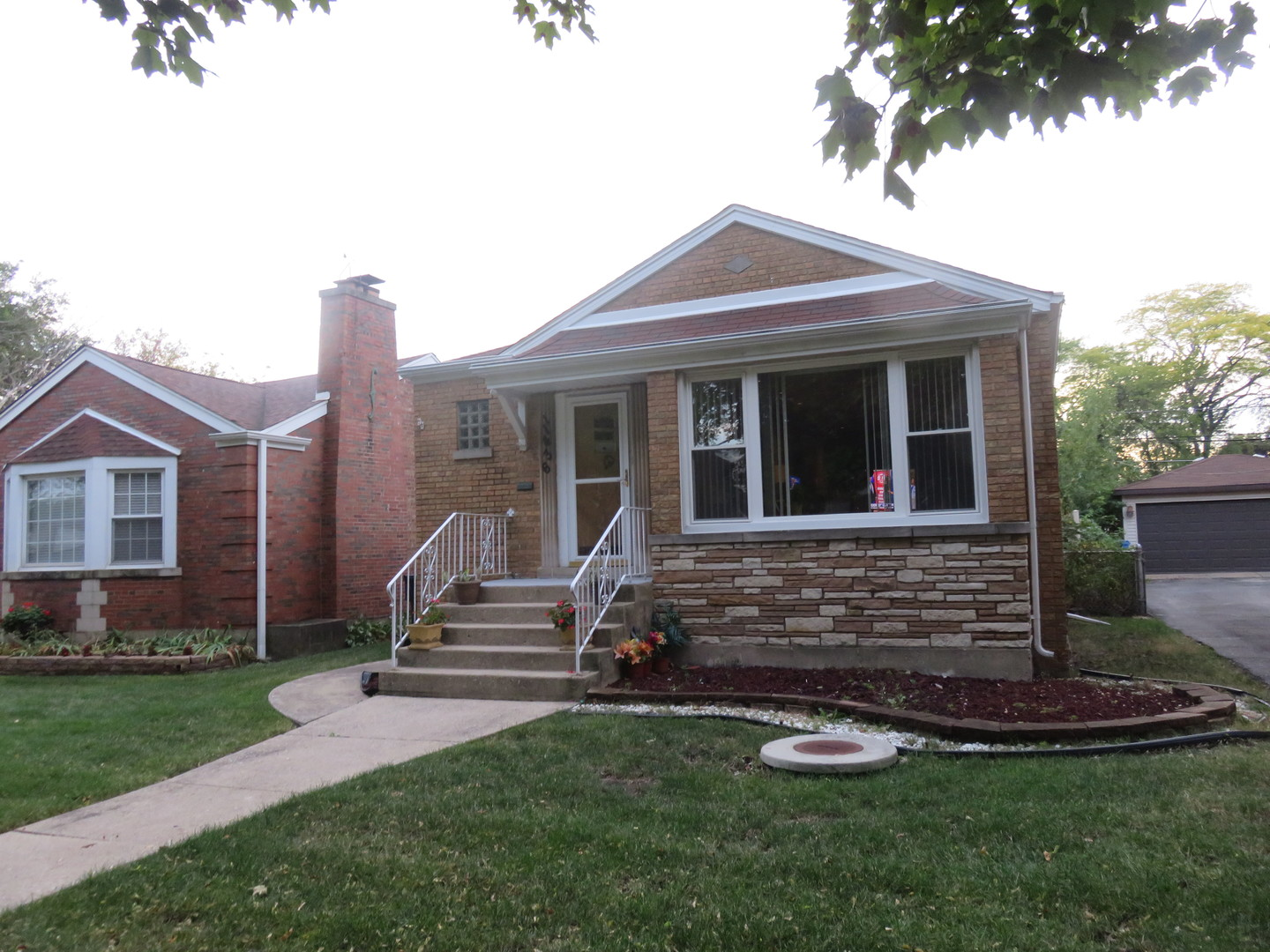 11436 SOUTH CAMPBELL AVENUE, CHICAGO, IL 60655