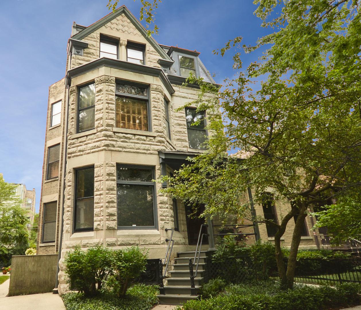 2320 North Cleveland Avenue, Chicago-lincoln Park, IL 60614