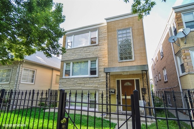 5132 Addison Unit Unit 2 ,Chicago, Illinois 60641