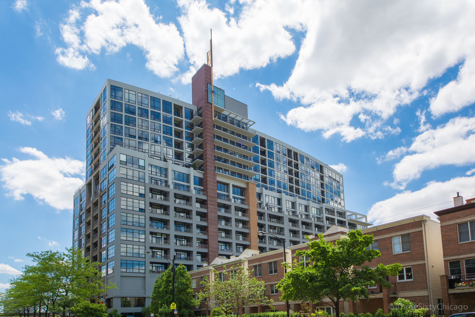 1530 SOUTH STATE STREET #14B, CHICAGO, IL 60605