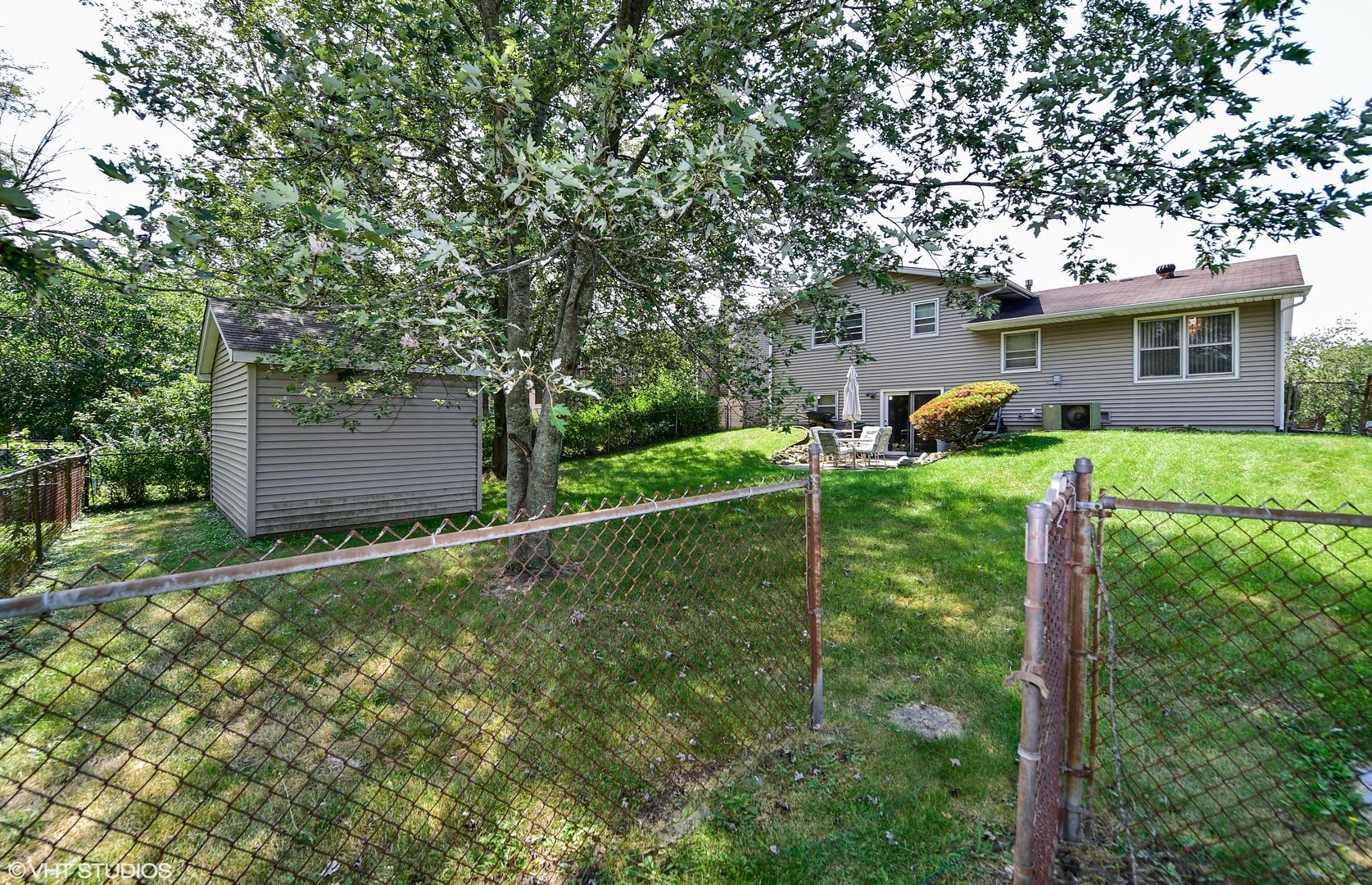 19829 Orchard ,Lynwood, Illinois 60411