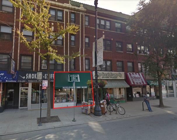 2907 Broadway ,Chicago, Illinois 60657