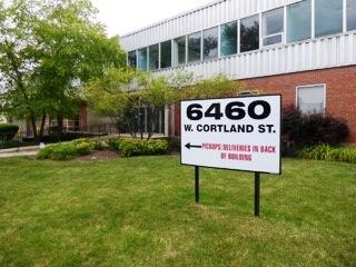 6460 Cortland, Chicago, Illinois 60607