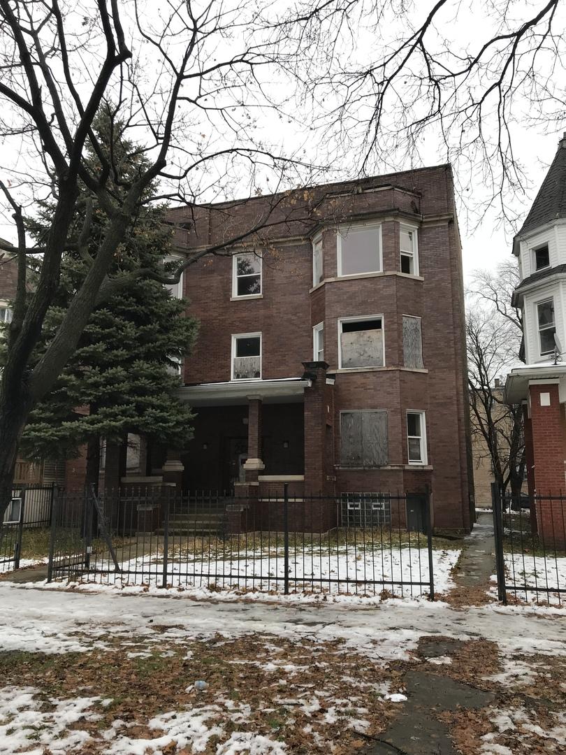207 Parkside Unit Unit 1n ,Chicago, Illinois 60644