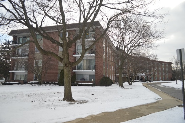 1025 Fernandez Unit Unit 4j ,Arlington Heights, Illinois 60005