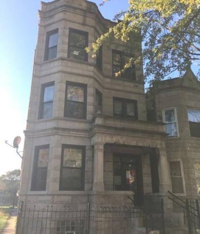 1434 Spaulding ,Chicago, Illinois 60623