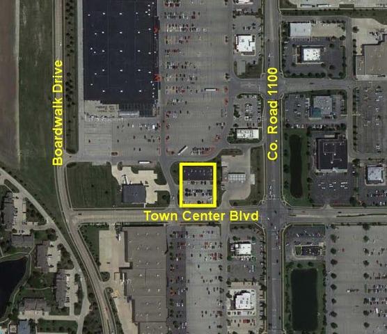 914 Town Center ,Champaign, Illinois 61822