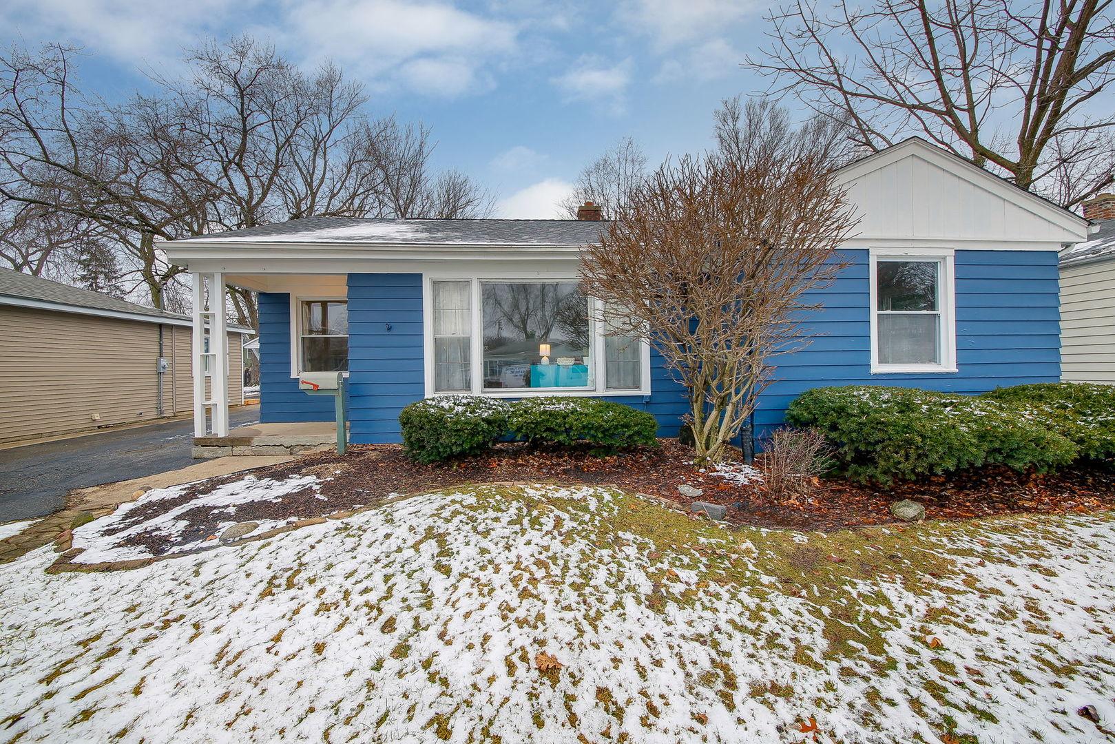 320 Schubert ,Palatine, Illinois 60067