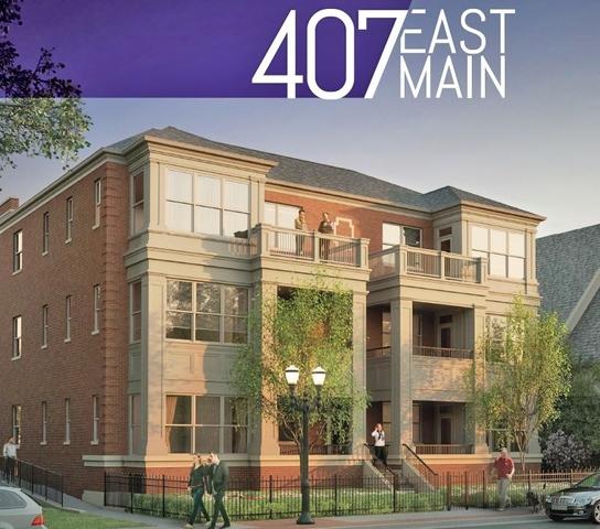 407 East Main Street, Barrington, IL 60010
