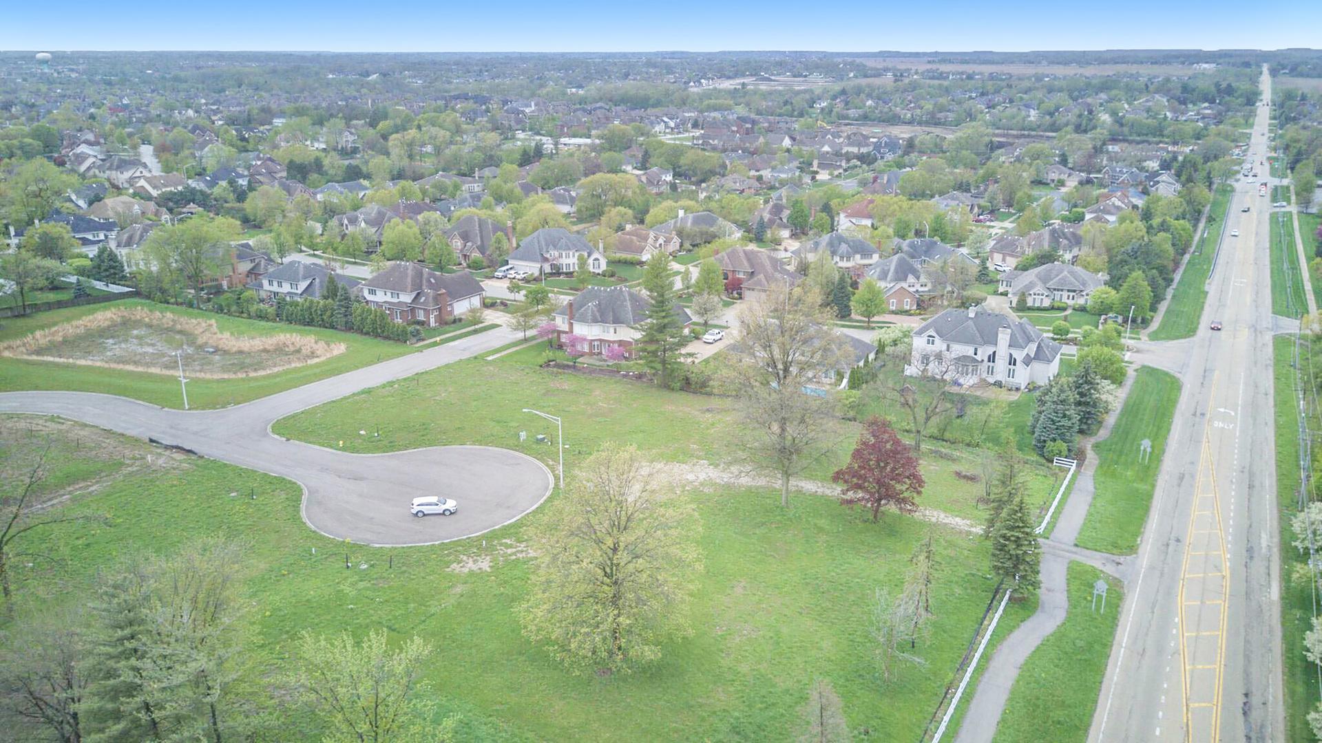 Orland Park IL, 60467