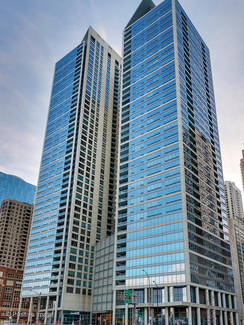 600 N Lake Shore Drive 1907, CHICAGO, Illinois 60611