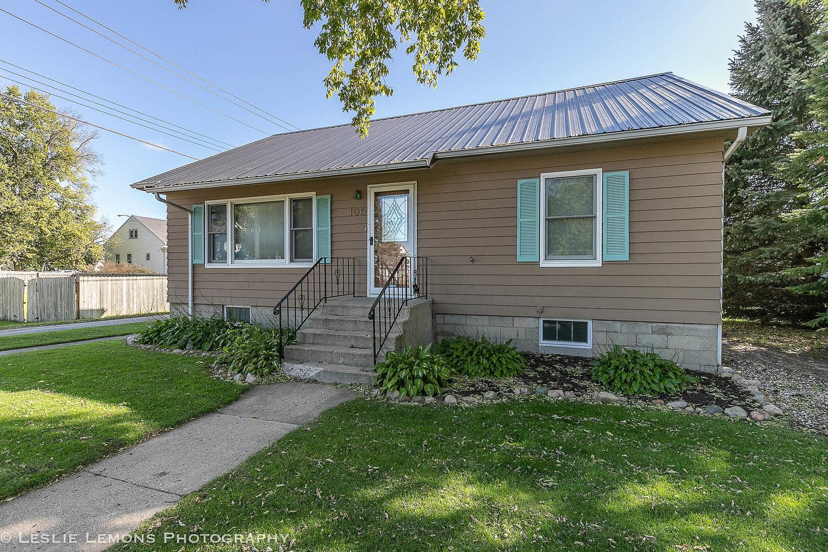 106 Hiawatha ,Shabbona, Illinois 60550
