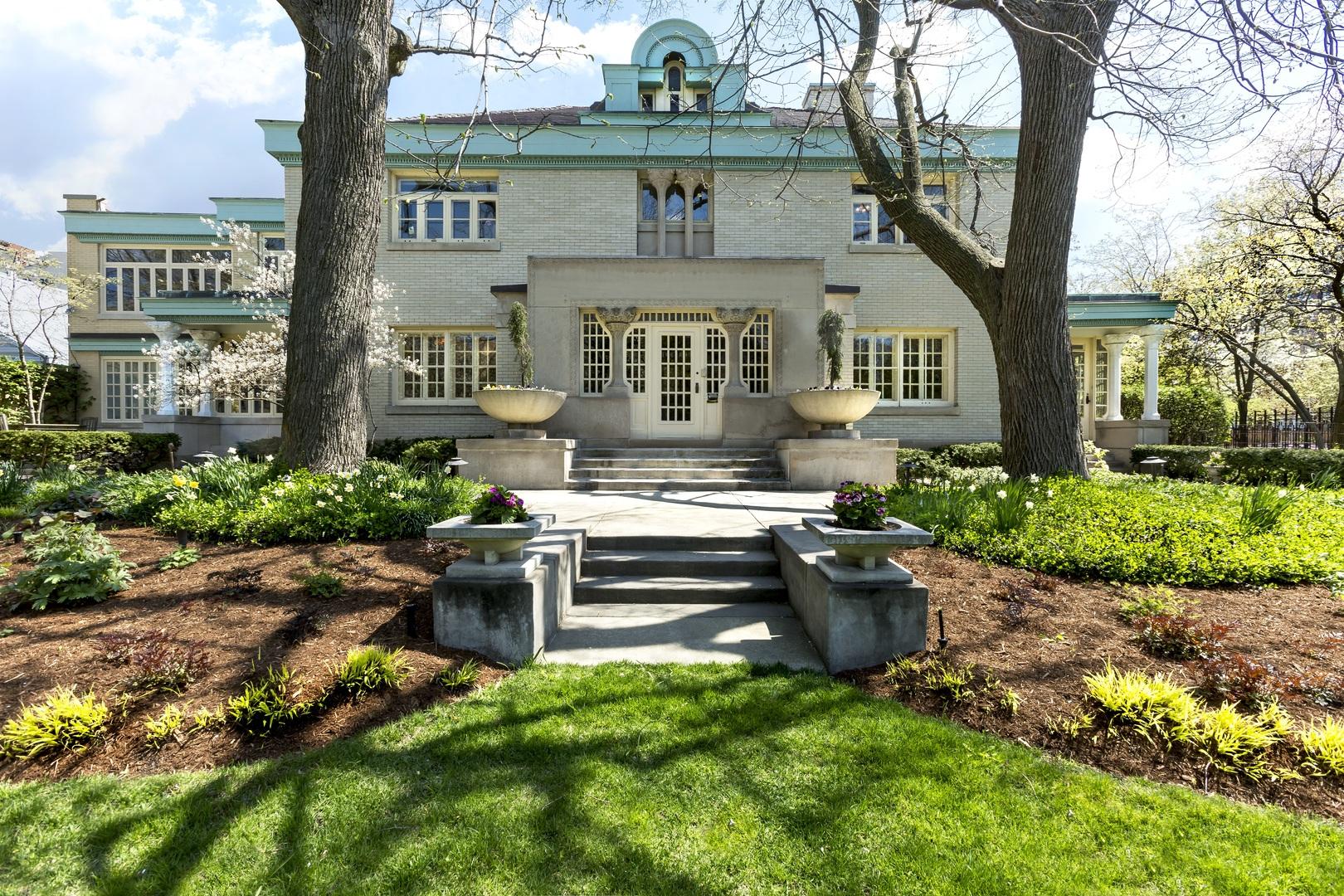 Homes For Sale In Historic Buena Park Chicago IL