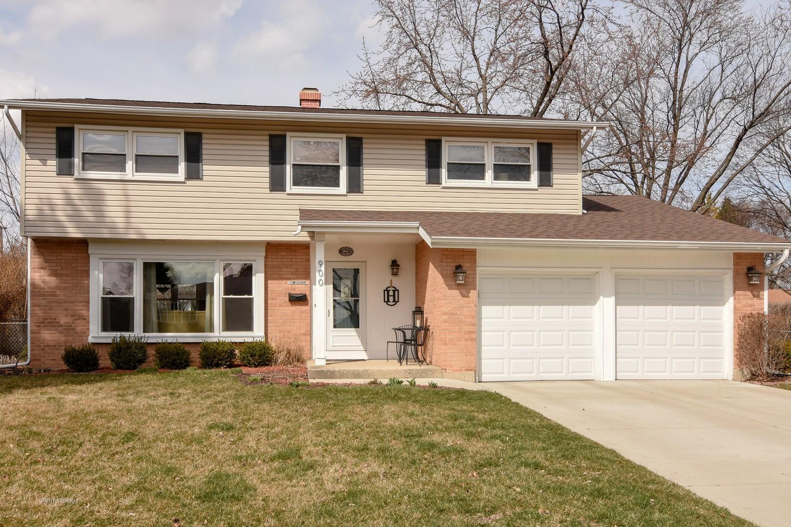 900 North Greenfield Lane, Mount Prospect, IL 60056