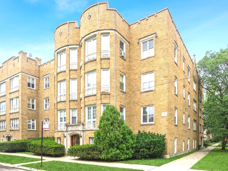 7024 Rockwell Unit Unit 1 ,Chicago, Illinois 60645