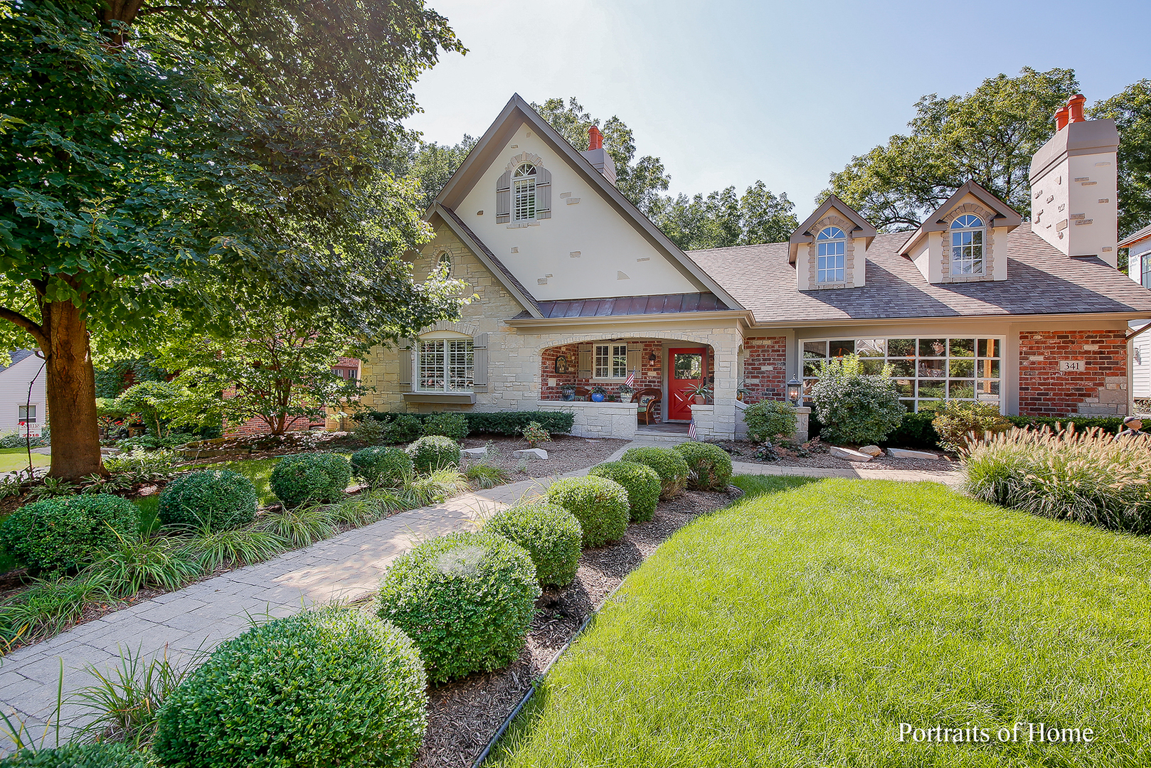 341 SOUTH SLEIGHT STREET, NAPERVILLE, IL 60540