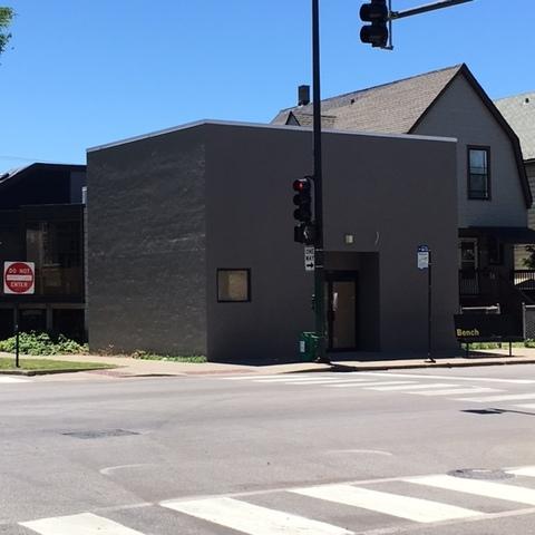 3801 Montrose ,Chicago, Illinois 60618