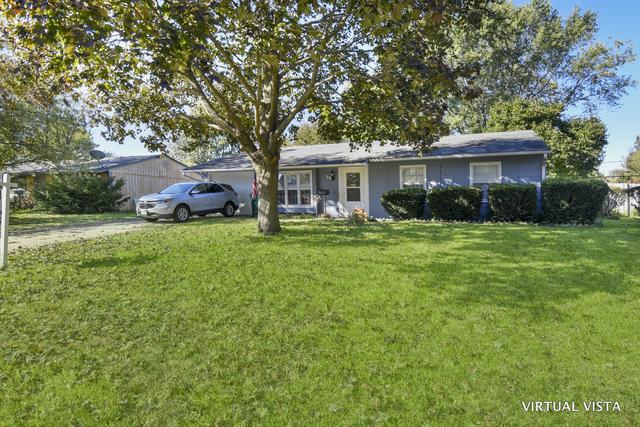 78 Springdale ,Montgomery, Illinois 60538
