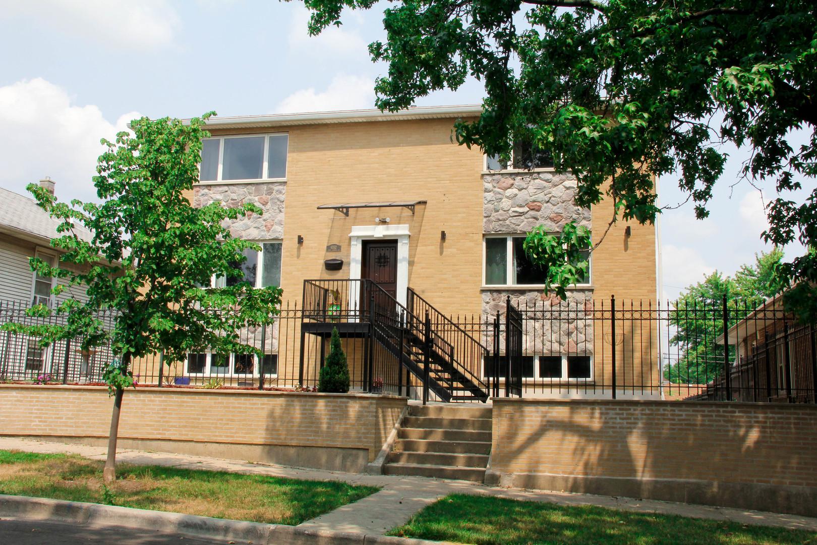 6332 WEST SCHOOL STREET, CHICAGO, IL 60634